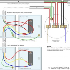 1 Way Switch Wiring Diagram 1984 Chevy Truck 2 Wire Online2 Light