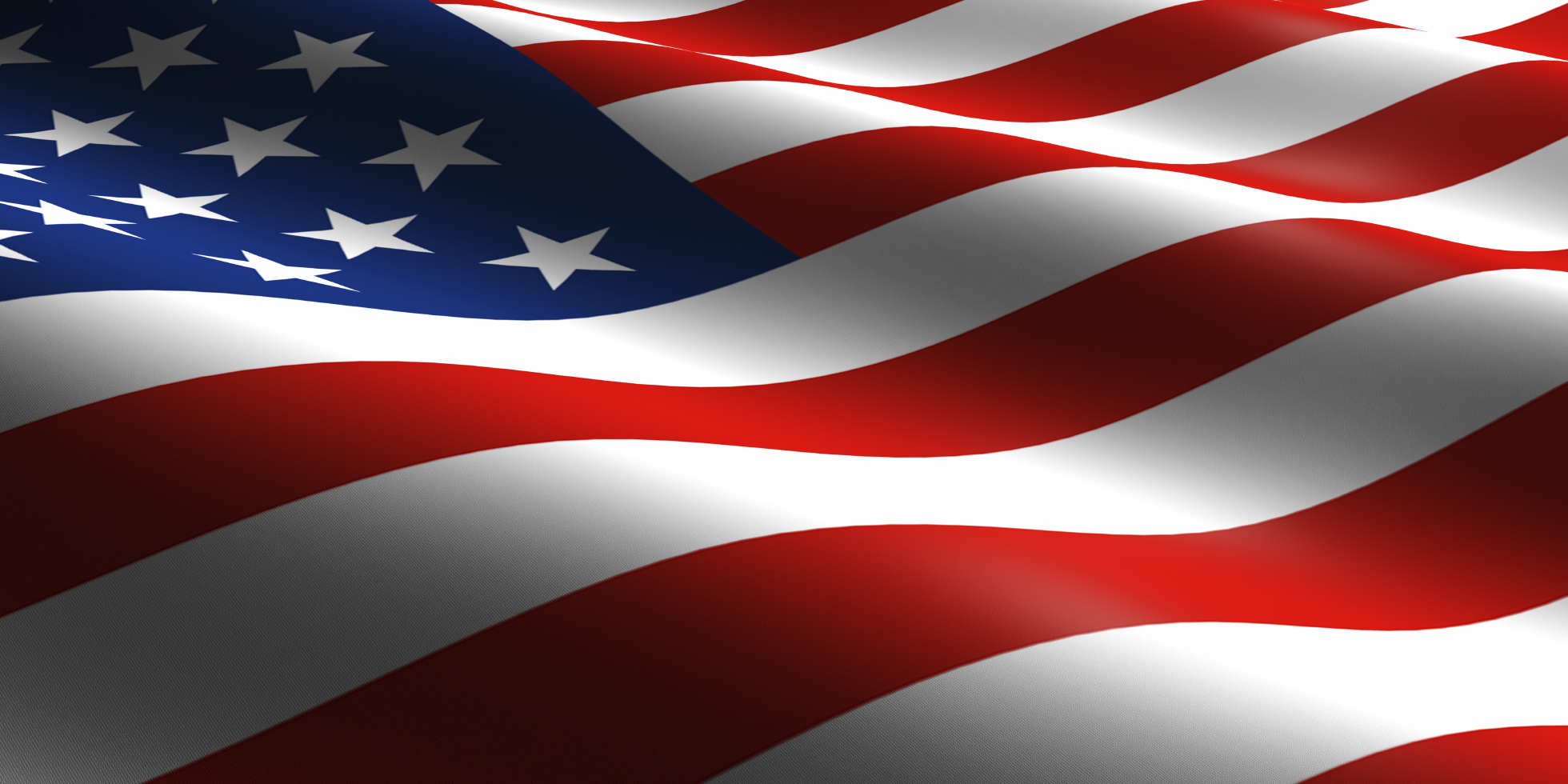 hight resolution of us flag