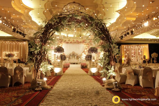 Rustic Wedding Indonesia 6