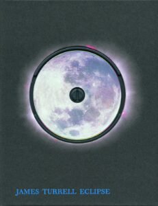 James Turrell Eclipse