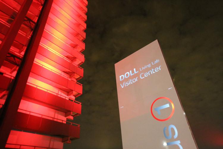 DOLL Lighting Lab - Albertslund