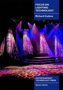 Livre : Focus on Lighting Technology - Richard Cadena -