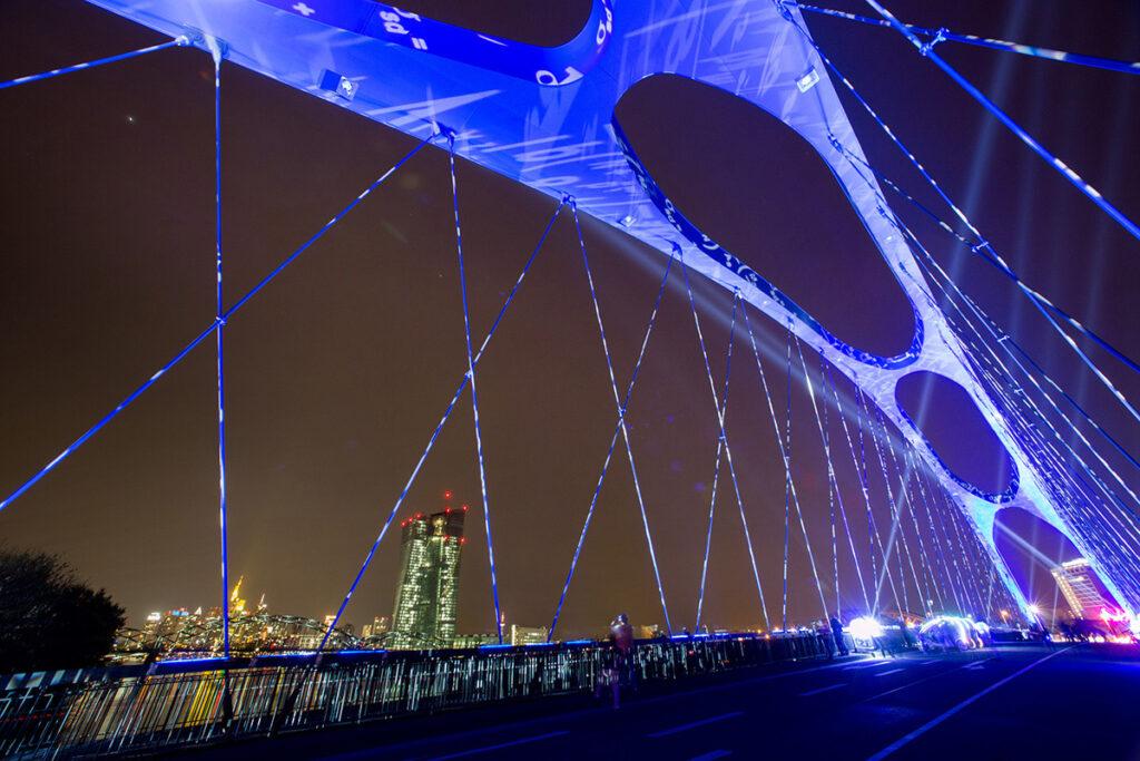 Luminale 2014 - Photo: Jochen Günther / Messe Frankfurt Exhibition GmbH