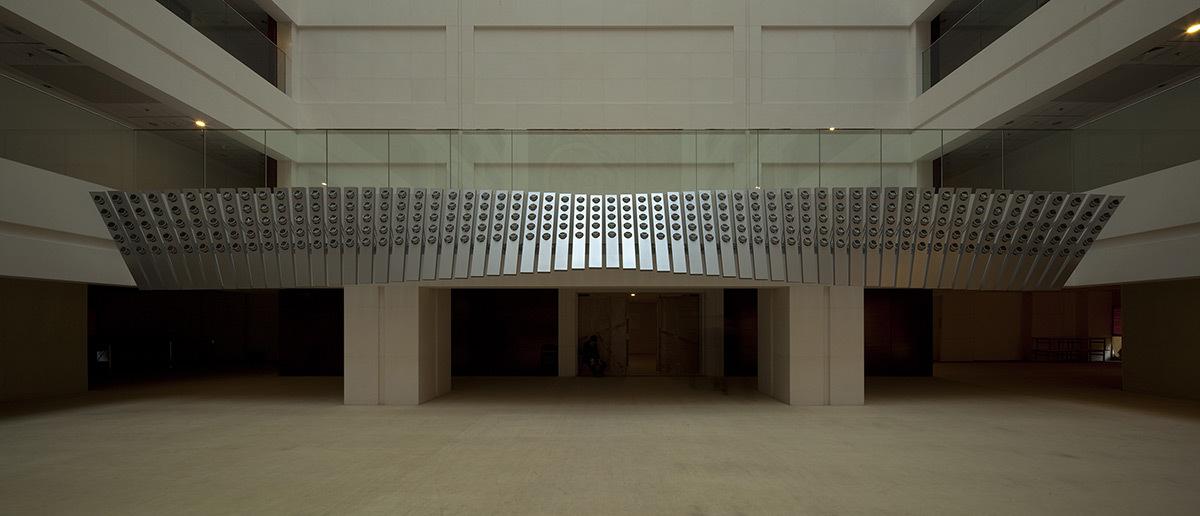 Laque Nessun Dorma, Pékin, Chine - Concepteur lumière et photo 8'18''