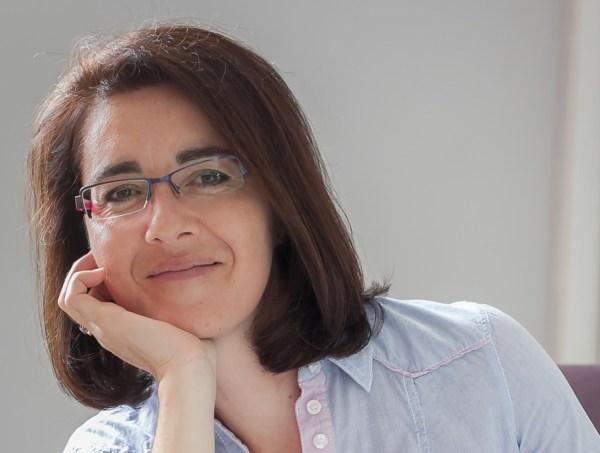 Sophie Caclin, bilingue français-anglais