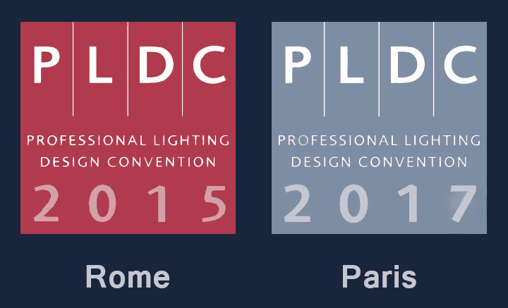 PLDC 2015 à 2017, de Rome à Paris