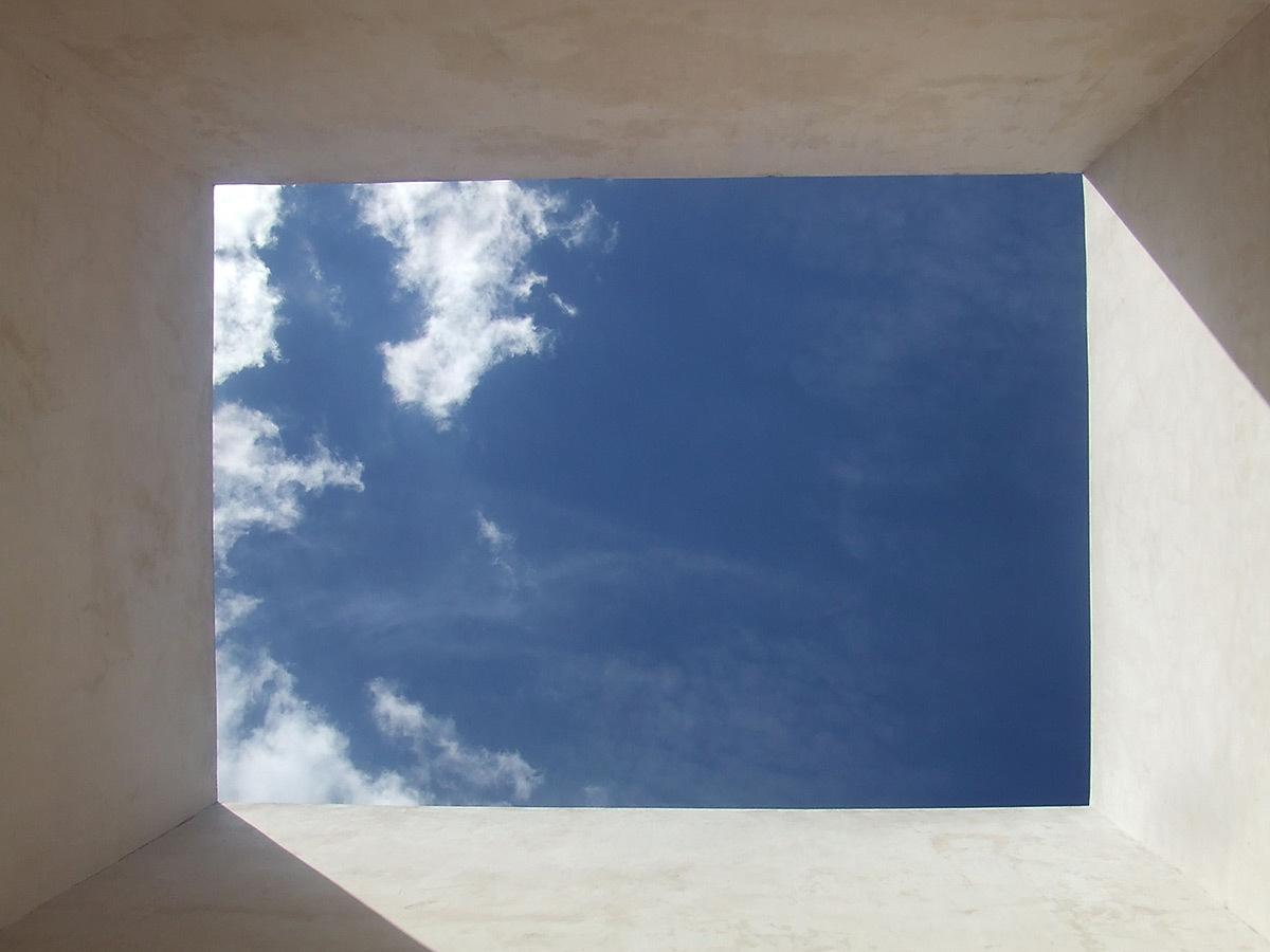 Lumiere à Mexico, 2012 ® Anne Bureau