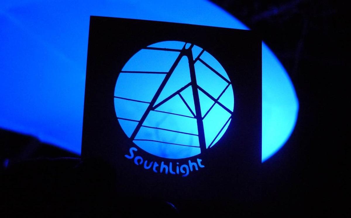 SouthLight 2014 - Logo - Conception et photo : Elettra Bordonaro / RISD