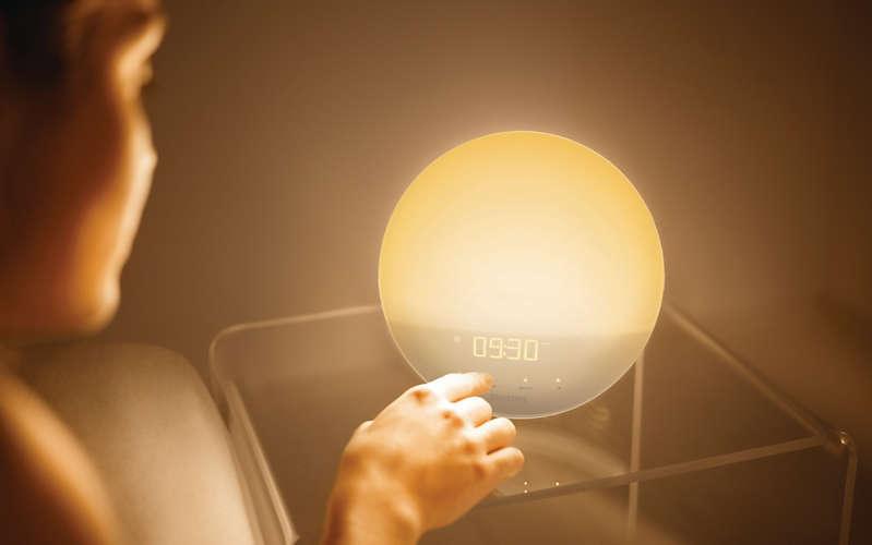 Eveil Lumière de Philips ©Philips