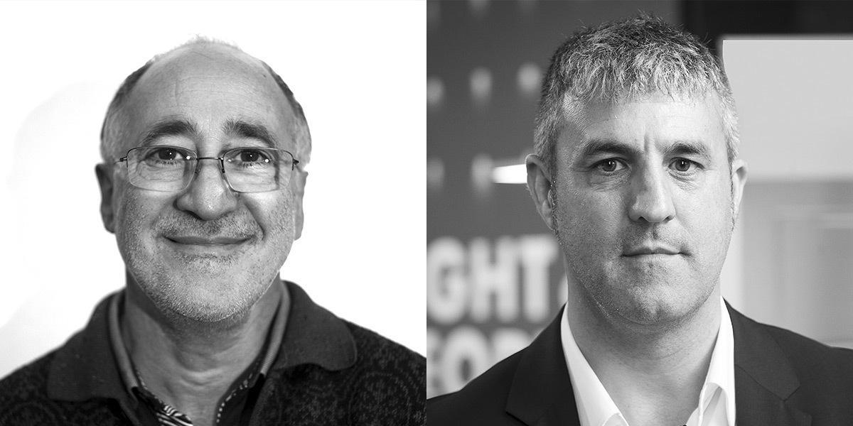 IALD Europe, Lighting Conversation, Roger Narboni, Rafael Gallego, 29 Sepembre, 2016, Paris