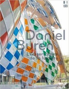 Daniel Buren, L-observatoire de la lumiere - BeauxArts magazine