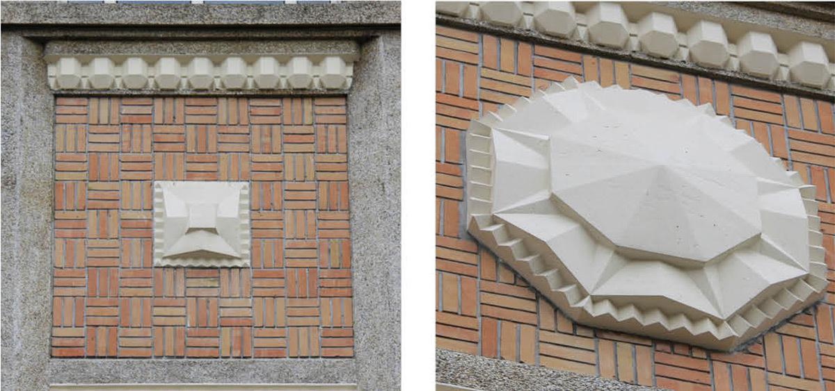 Maison des Associations, Vincennes, France - Concepteur lumière et photo : Stéphane Servant, Atelier S²