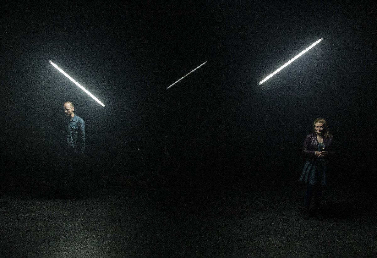 Ombre et lumière en plongée dans Inoxydables, de Julie Ménard