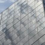 Pyramide du Louvre, Musée du Louvre, Paris, France - Architecte : Ieoh Ming Pei - Ingénieur : Roger Nicolet © Vincent Laganier