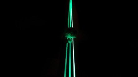 Glowing Lines, Pays-Bas – Designer : Daan Roosegaarde © Studio Roosegaarde