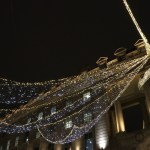 Regent Street, UK - James Glancy Design - Christmas Lights