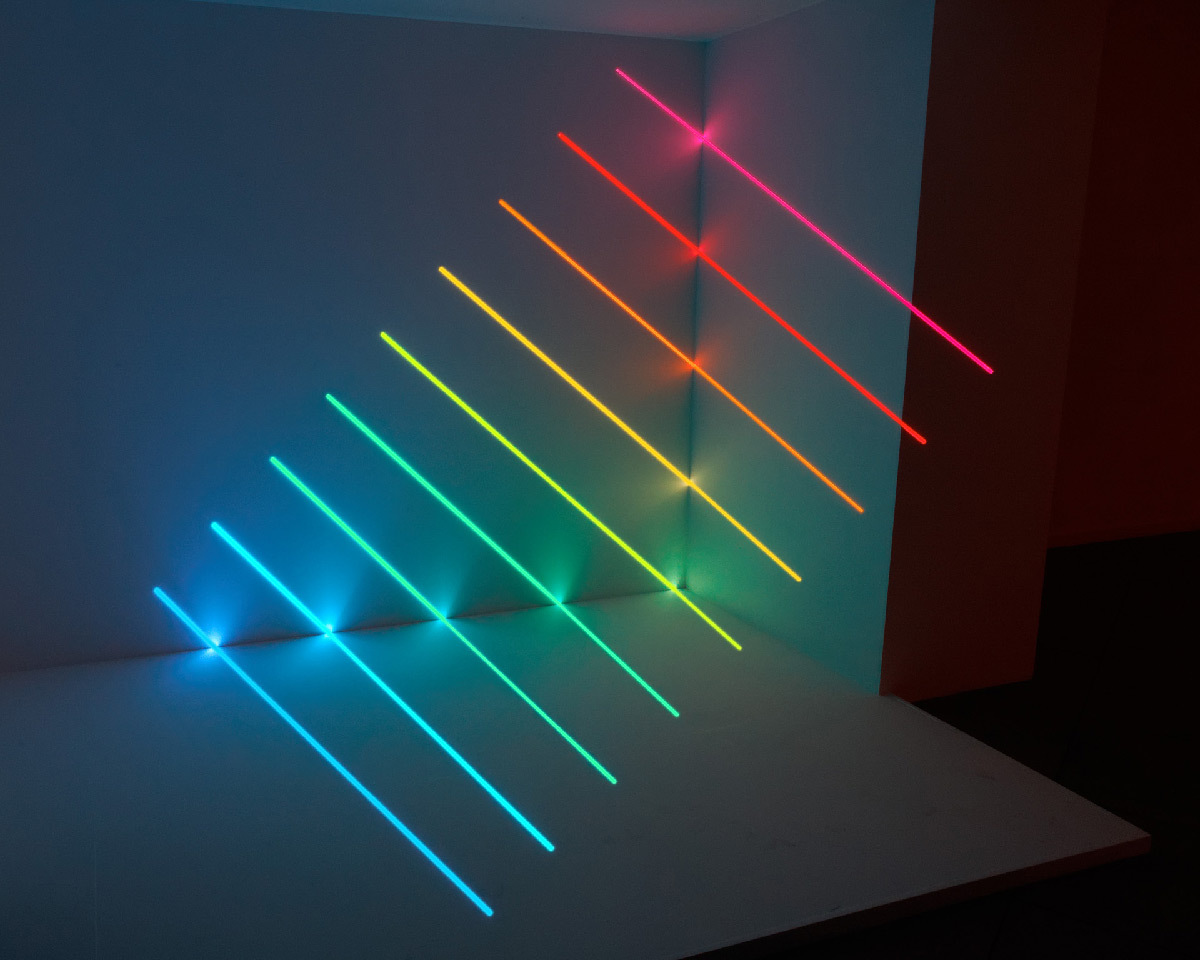 Spectrum, de Olivier Ratsi - Vanishing Points