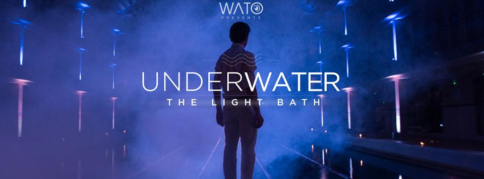Underwater III - Light Bath