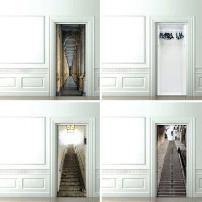 door-wallpaper-2