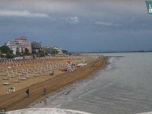 Lignano Sabbiadoro - Spiaggia