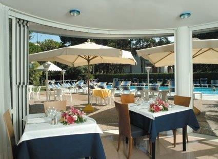 Hotel Smeraldo  Lignano Sabbiadoro