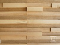 Wall Cladding Wood Paneling 3D Vintage Planed Oak Birch ...