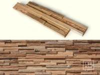 SALE !!! Antique Wall Cladding Reclaimed Wood Paneling ...