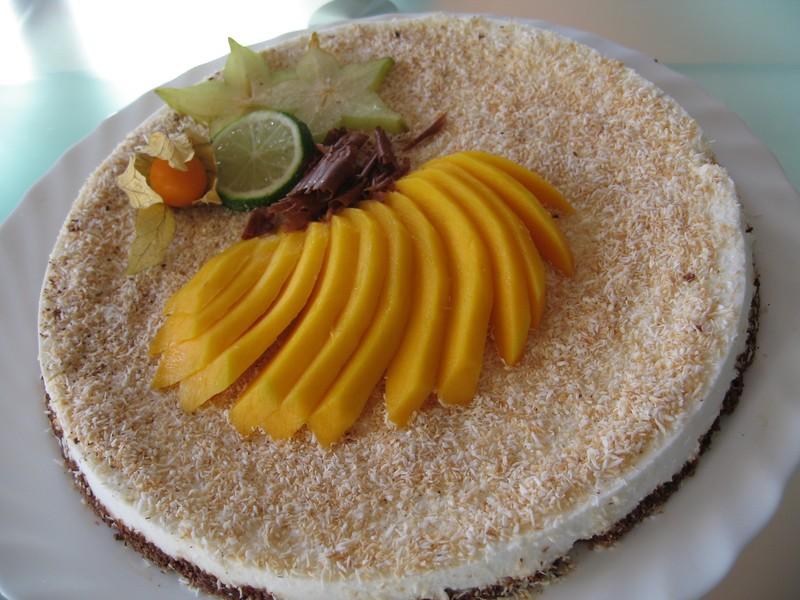 sirop de noix de coco