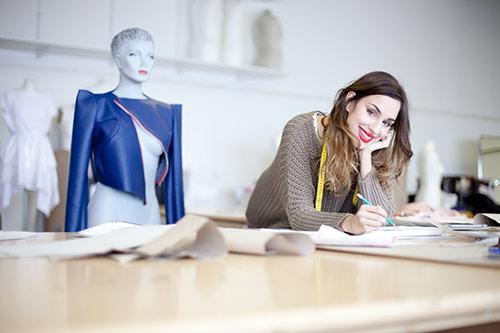 Cours De Design De Mode Formation Createur Styliste De