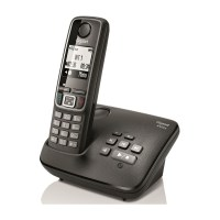Siemens Gigaset A420A Cordless Phone with Answering ...