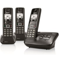 Siemens Gigaset A420A Trio DECT Cordless Phones | Order ...