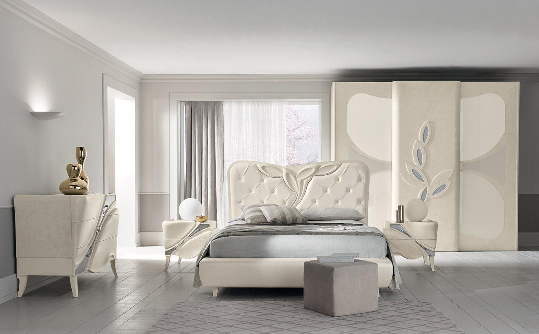 Camere da letto contemporanee  LiguoriArredamenti