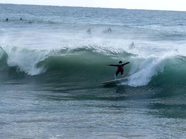 Dove fare surf in Liguria: consigli per principianti e ...