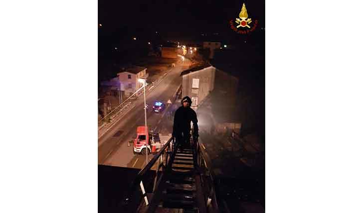Vigili fuoco: insediato a Milano nuovo comandante provinciale
