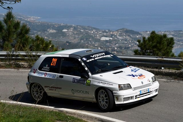 Rally di Sanremo, Peugeot: a tutto gas in terra ligure