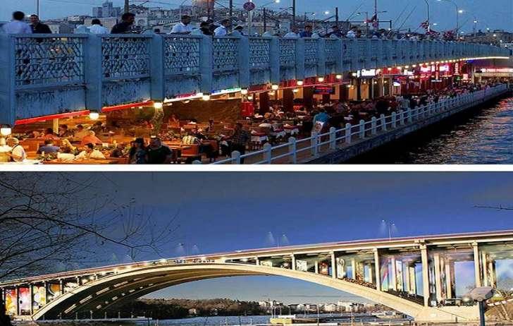 Toninelli nuovo ponte multifunzione e multilivello