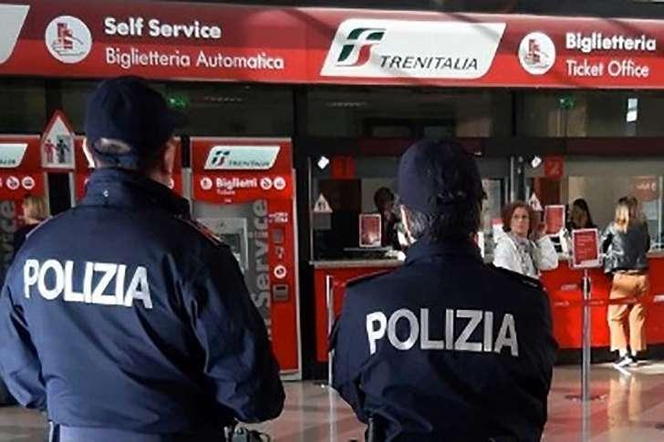 Aveva rapinato frati di un convento, siciliano arrestato dalla Polfer a  Sanremo - Liguria Notizie