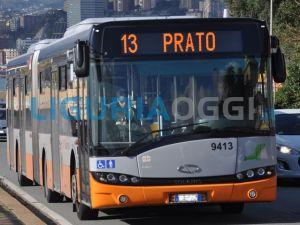 Genova, con l'avvento della Serie A tornano le modifiche alle linee AMT