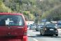 Autostrada A7, traffico intenso intorno a Genova: code e rallentamenti