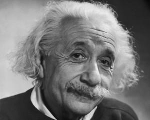 Albert Einstein e la Teoria della Relatività