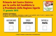 Primarie PD - Voto sospeso a La Spezia per un flash nel seggio
