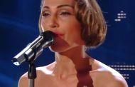 Sanremo 2015 - Anna Tatangelo è troppo magra. Fan preoccupati