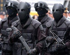 Attacco terroristico a Kabul