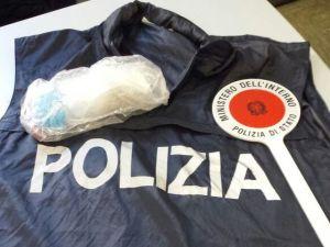 Genova, controllo della patente diventa indagine antidroga