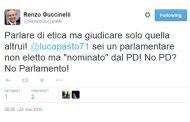 Elezioni Liguria - Guccinelli contro Pastorino: non Pd? No Parlamento