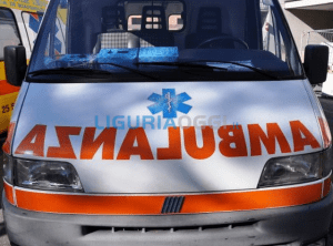 Incidente a Pietra Ligure