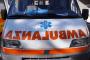 Savona, incendio nell'area portuale. In fiamme un'automobile