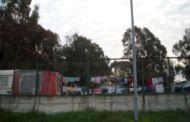 Roma - Sgomberato il campo dei rom