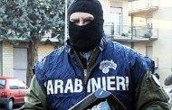 Cosenza, catturato il boss della 'Ndragheta Francesco Strangio