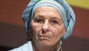 Emma Bonino contro Pannella